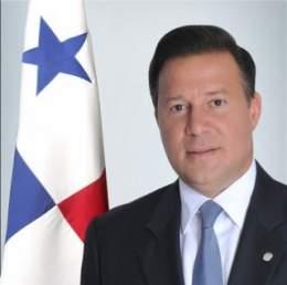 Juan Carlos Varela - EcuRed