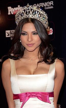 Nuestra Belleza Latina 2007 Ecured