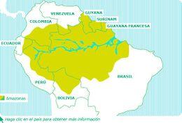 Cuenca Del Amazonas Ecured