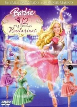 Barbie En Las 12 Princesas Bailarinas Ecured