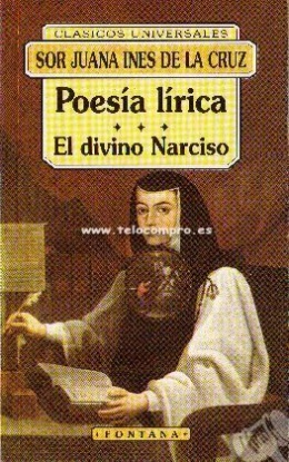 El Divino Narciso - EcuRed