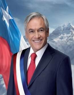 Sebastián Piñera - EcuRed 962b6be54b005