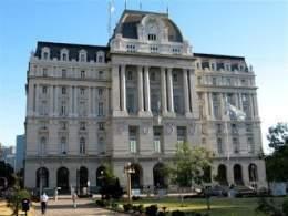 Resultado de imagen para palacio del correo avenida corrientes