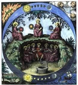 Resultado de imagen para platino correspondencia tierra astrología
