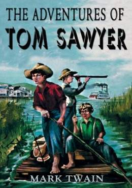 Resultado de imagen de Las aventuras de Tom Sawyer