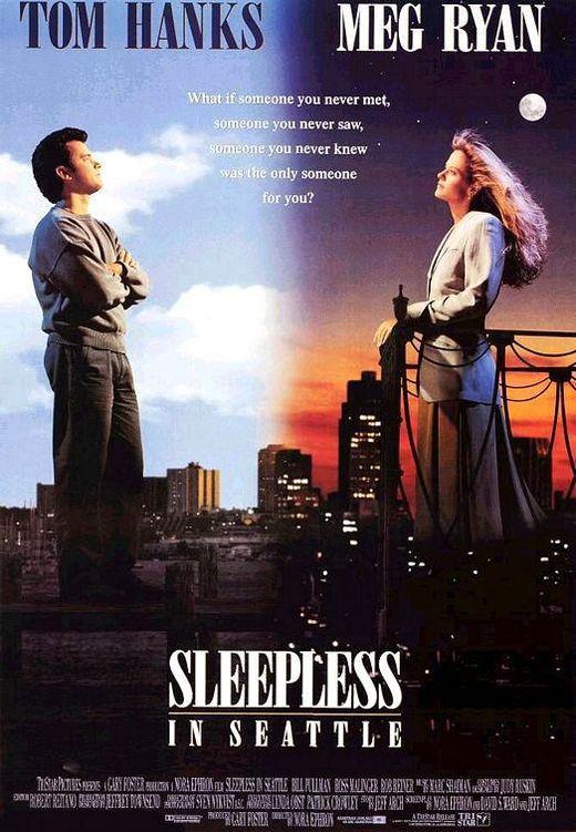 Sleepless in Seattle - EcuRed