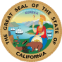 Escudo de California