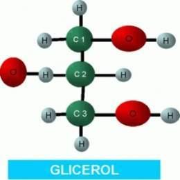Glicerol ecured for Cocina molecular definicion