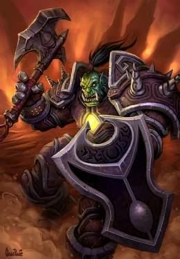 Amenaza World Of Warcraft Ecured