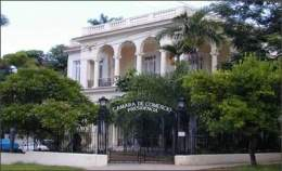 The Chamber of Commerce of the Republic of Cuba.