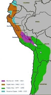 Civilización Incaica Ecured
